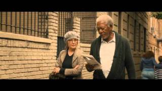 Ruth & Alex – Verliebt in New York (Deutscher Trailer) | Morgan Freeman, Diane Keaton| HD | KSM HD