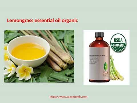 Find the best Pure Organic Naturals Oils