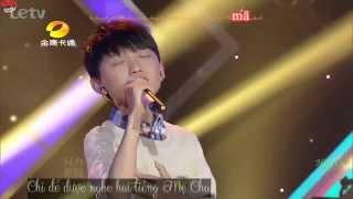 [Let's sing kids] Thời gian đi đâu mất rồi - Lữ Hưng Dương