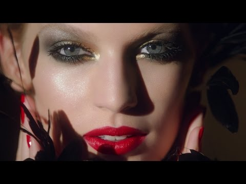Christmas 2014 Makeup: COLLECTION PLUMES PRÉCIEUSES DE CHANEL