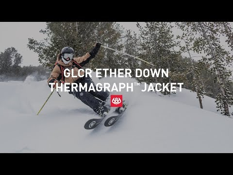 686 Men's Ether Down Thermagraph™ Jacket
