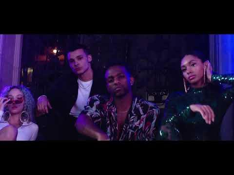 Junior Black - Easy Loving feat. Jaylien (Official Video) [Ultra Music]
