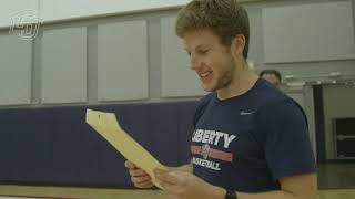 The Gift: Liberty Men's Basketball