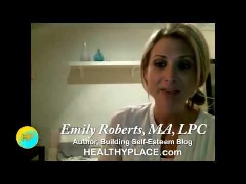 National Eating Disorder Awareness Week: Self-Esteem and Eating Disorders