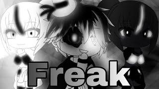 Freak || Gacha Life Songs || GLMV [Sub urban] (Original)