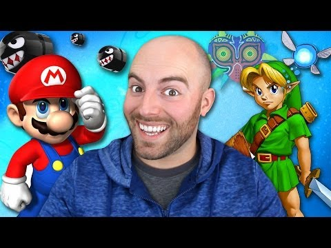 10 MIND-BLOWING Video Game Theories! - Smashpipe Comedy