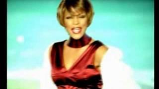 """Whitney Houston - """"I'm Every Diva"""" Megamix"""
