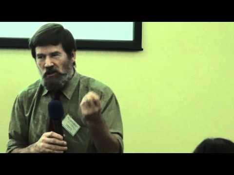 Ian Redmond - Ape Alliance