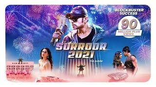 Surroor 2021 Title Track Himesh Reshammiya
