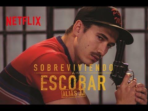 Vídeo Netflix exibe