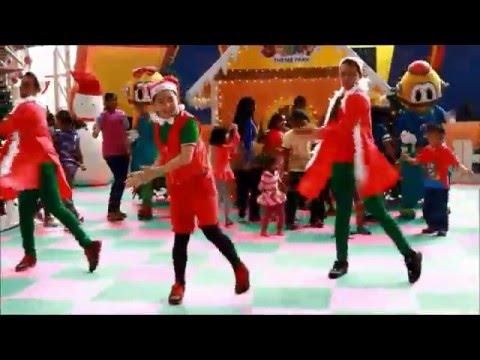Merry Christmas Everyone Zumba Dance 2015
