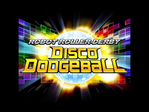 Average Giants Episode 61 - Robot Roller Derby Disco Dodgeball and AMA