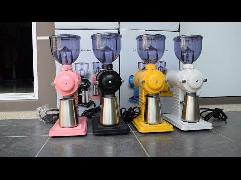 LinLin Coffee Equipment ??????????