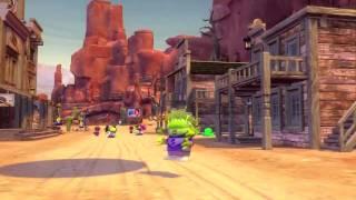 Du jeu vidéo toy story 3 :  bande-annonce VO