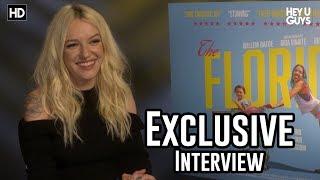 Bria Vinaite | The Florida Project Exclusive Interview