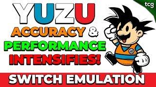 Cemu 1 11 0   FPS & Performance Explained   Zelda Botw