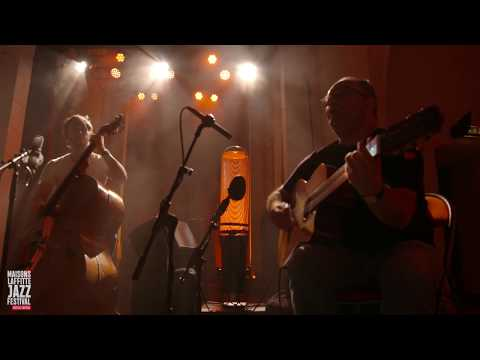 Biréli Lagrène Trio | On Green Dolphin Street | Bonus Track - Live à Maisons-Laffitte Jazz Festival