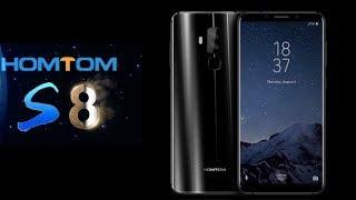 Video HomTom S8 2gq8rCGe_0I