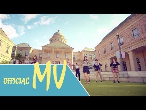 [MV Official] Apink, B.A.P - Mini (미니) Skoolooks (스쿨룩스)