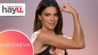 Can Anyone Beat Kendall? | Season 20 | Keeping Up With The Kardashians