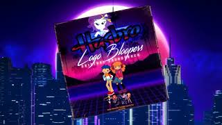 Hasbro Logo Bloopers Original Soundtrack Production Music-Flight To The Future By Megahit