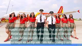 Phi công Vietjet Air lý giải việc delay, hủy chuyến hàng loạt