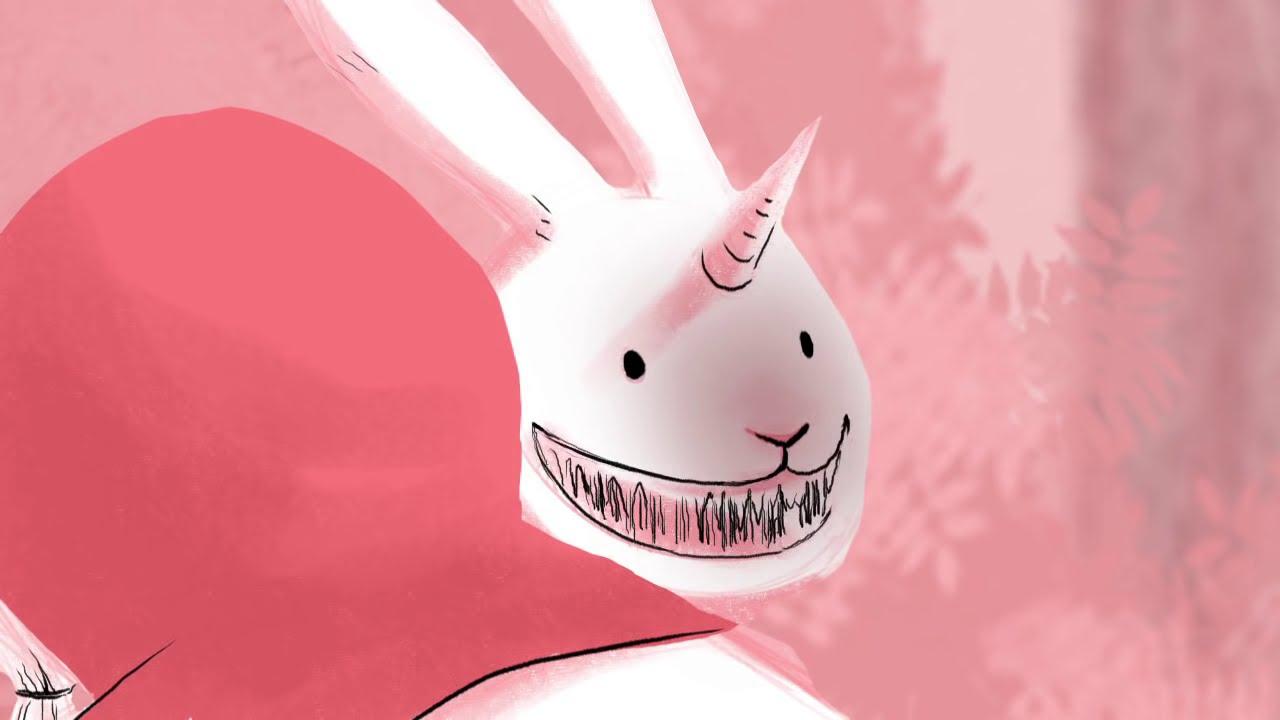 Animation - Magazine cover