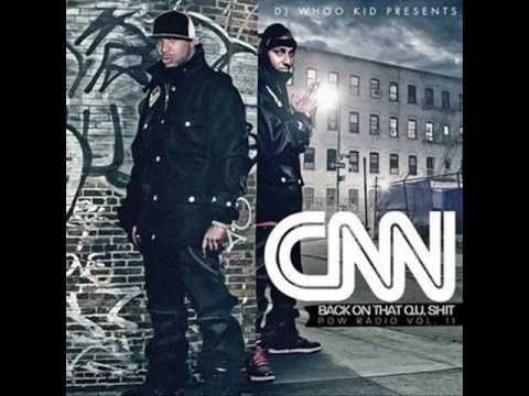 CNN - Invincible