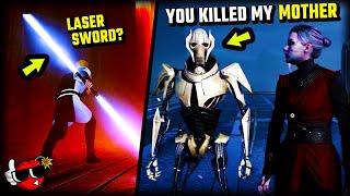 Jedi Fallen Order RARE Conversations You Missed