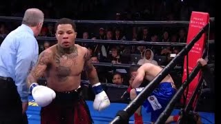 (WOW) GERVONTA TANK DAVIS VS HUGO RUIZ FIGHT REPORT BY DBN