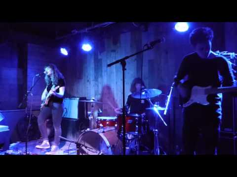 Our Girl - Sleeper (live at the Waiting Room)