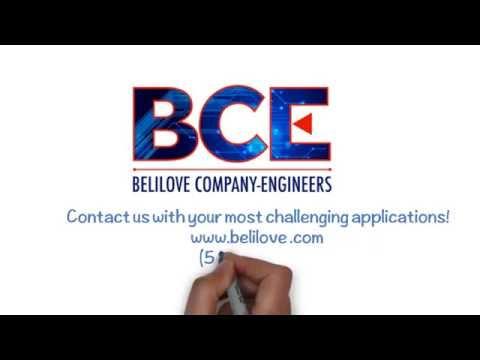 Introducing BCE (Belilove Company-Engineers)