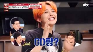 G-DRAGON cute and funny moments compilation #1