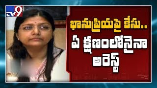 Minor girl harassment case against actor Bhanupriya, her b..