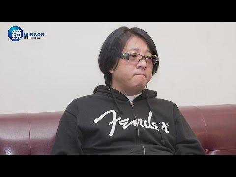 鏡影音 探照鏡》袁惟仁首透露離婚心情 感謝陶子挺前妻