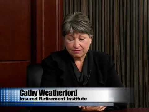 A M Best Interview with Cathy Weatherford Part 3