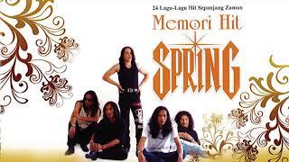 Spring - Kita Ditakdirkan Jatuh Cinta (Audio)