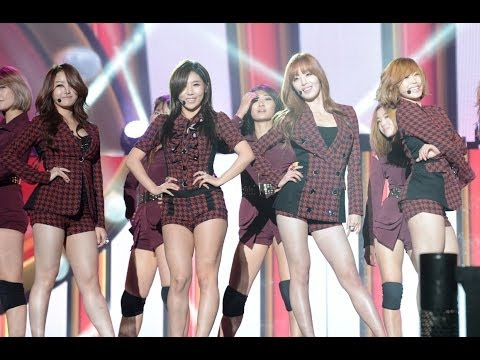 K-Pop World Festival 2012 | K-Pop 월드 페스티벌 2012 - Part 2