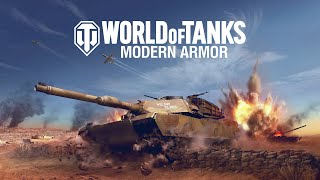 Modern Armor Trailer preview image