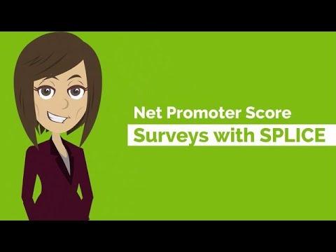 Finance Solutions: Net Promoter Score® Surveys by SPLICE