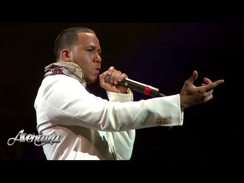 Aventura - Me Voy (Sold Out at Madison Square Garden)