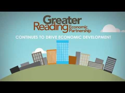 Economic Development in Greater Reading