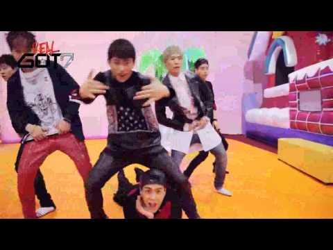 Got7 Follow Me MV