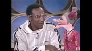 Bill Cosby on the TV show Solid Gold in 1983