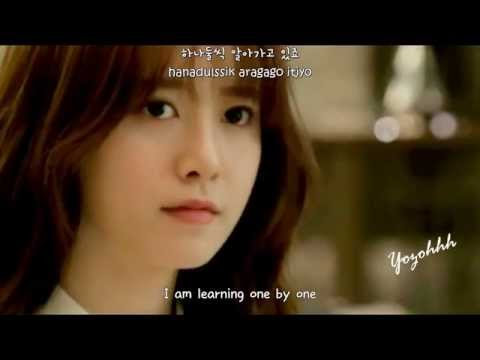 Baek Ah Yeon - Three Things I Have Left FMV (Angel Eyes OST) [ENGSUB + Romanization + Hangul]