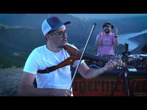 Слушнете го новиот хаус микс на диџеј Бабура Џуниор и виолинистот Виктор Ангелов