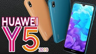 Video Huawei Y5 2019 2hdMGGuJXkE