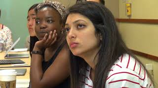 Sanford Class Awards $10,000 to Durham Nonprofits video