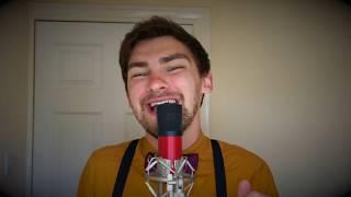 My Way - Casey Adam Sings Frank Sinatra