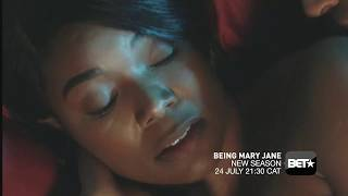 Being Mary Jane Returns